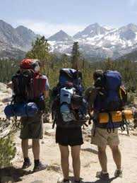 Backpackers, Photo Courtesy of http://www.holidayphilippinesblog.com