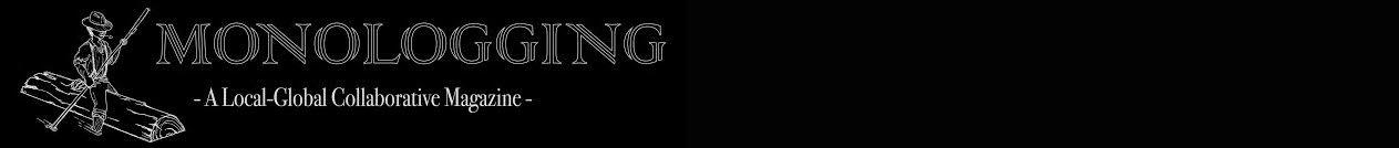 monologging Logo